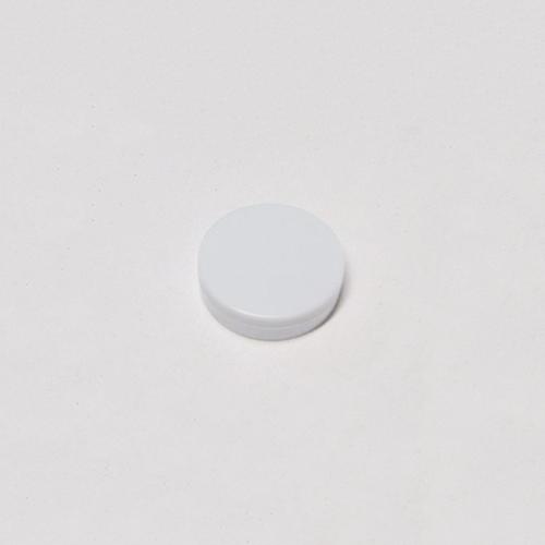 Rammelschijf 22 mm