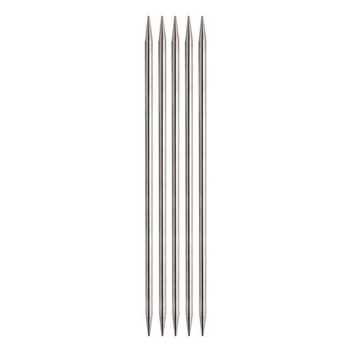 KnitPro Nova Metal Sokkennaalden