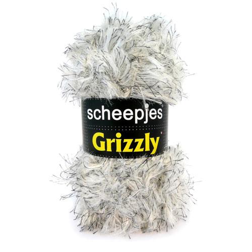 Scheepjes Grizzly