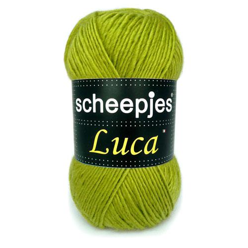 Scheepjes Luca